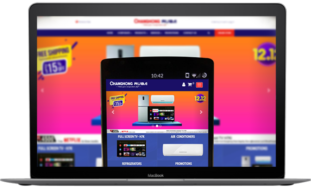 ALL WEBSITES OF WEBNET ARE MOBILE-OPTIMIZED
