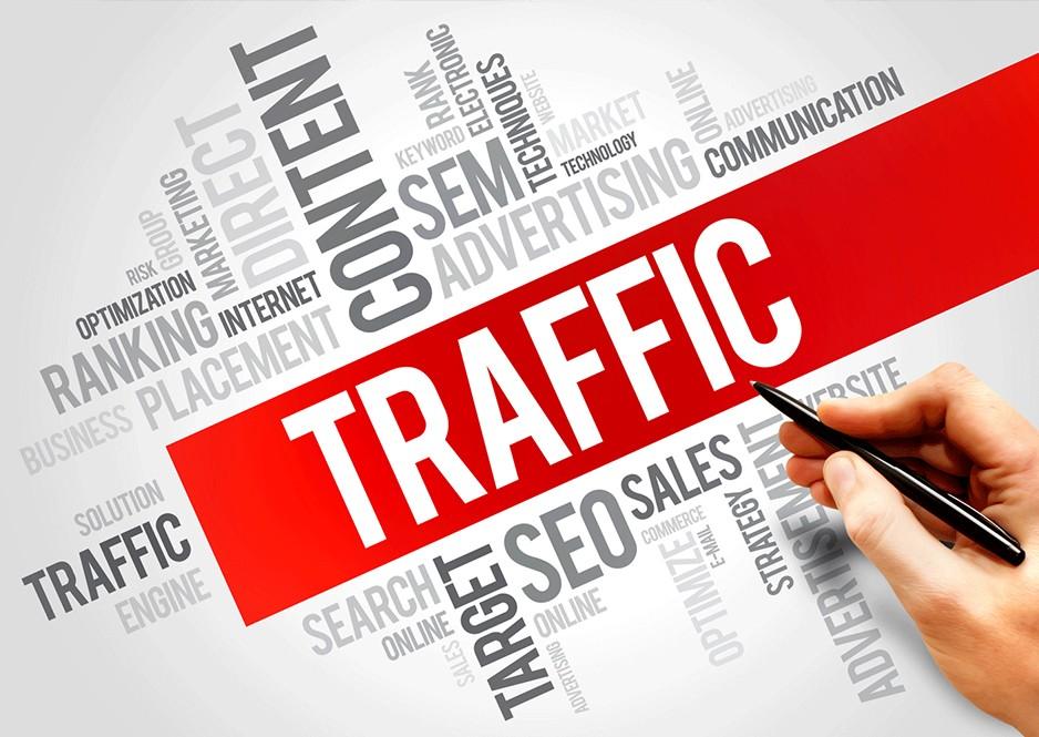 Traffic-targeting