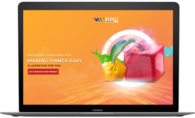Why do companies choose to work with Webnet?