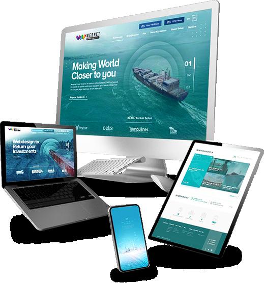 Landing Pages / Website Design