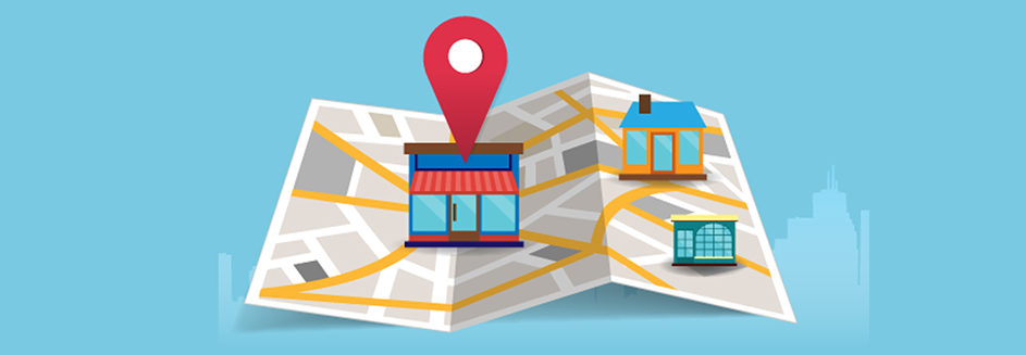 Reaching Local Customers