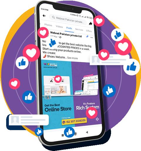 Grow your business through Facebook Marketing