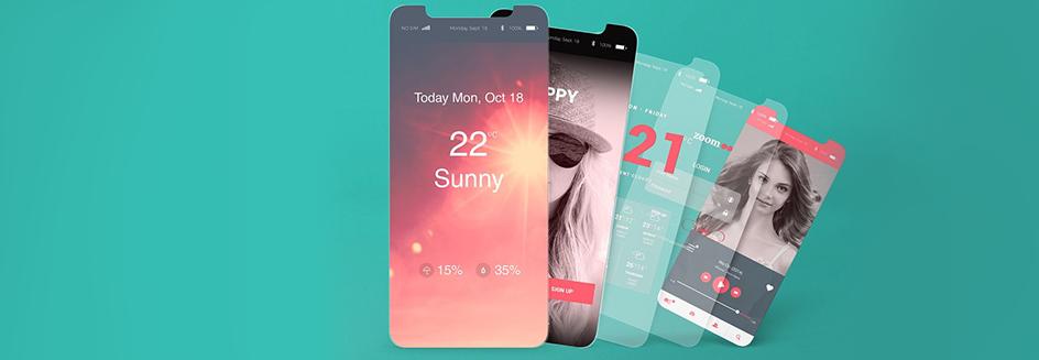 Get experienced iOS app development solutions in Pakistan!