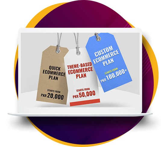 Cost Based Pricing for Big Ecommerce