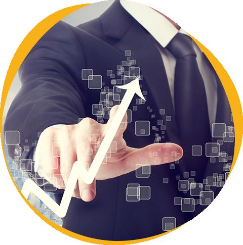 Maximize business growth Via online marketing services