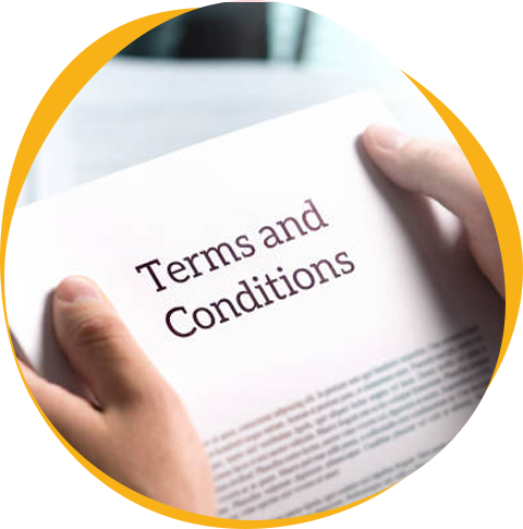 Webnet Pakistan Terms and Conditions