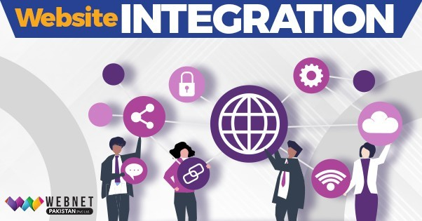 What is Website Integration?