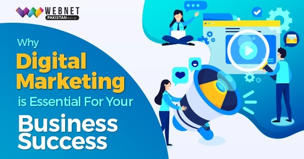 Digital Marketing Importance For Your Business