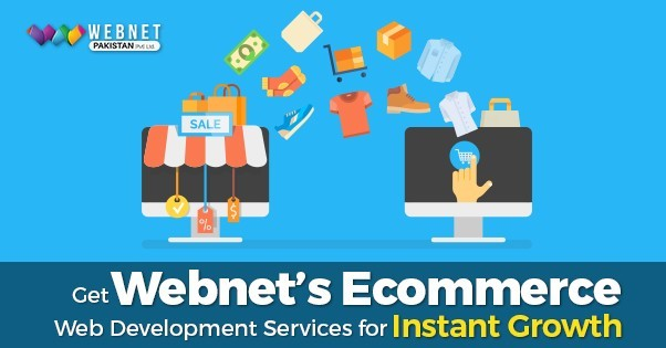 How to Increase Online Sales through Ecommerce Web Development Services
