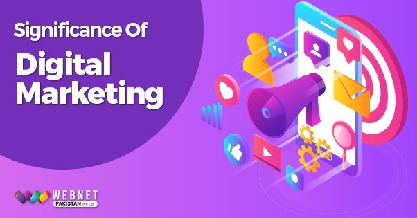 Benefits of Digital Marketing for Businesses
