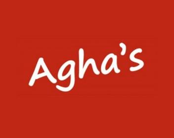 Agha's