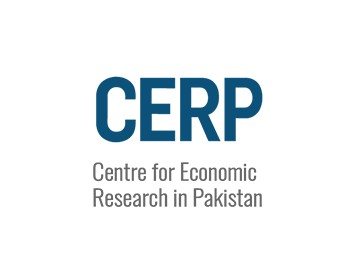 Centre For Economic Research in Pakistan