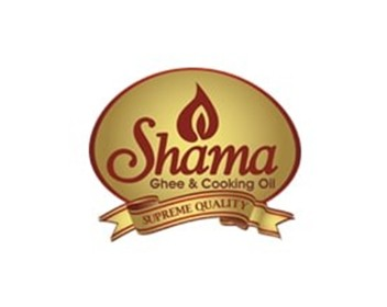 Shama Ghee & Cooking Oil