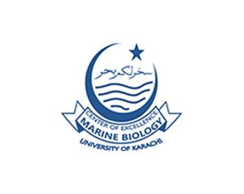 MARINE BIOLOGY UNIVERSITY OF KARACHI