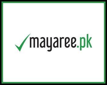 Mayaree.pk