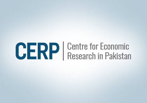 (CERP) Center for Economic Research in Pakistan
