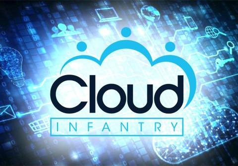 Cloud Infantry
