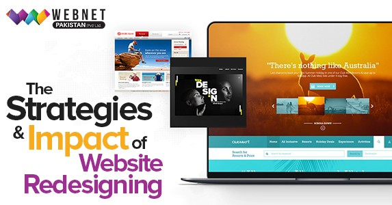 Website Redesign Strategies - What Redesign Strategies to use.