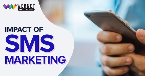 IMPACT OF SMS MARKETING