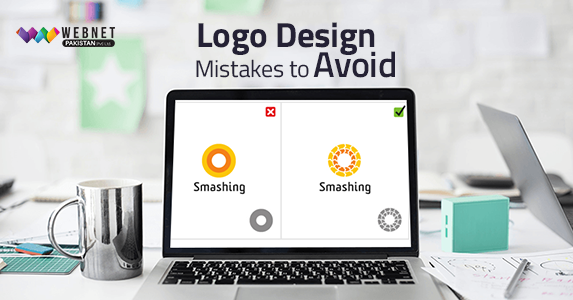 6 Logo Design Mistakes to Avoid